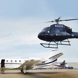 Capri On Board Helicopters - Helicopter Transfer Naples - Capri | low season offer