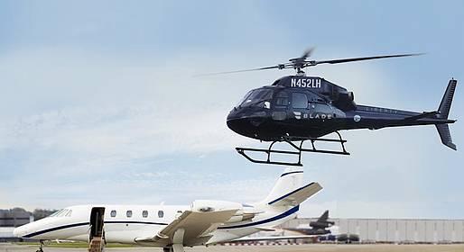 Capri On Board Elicotteri - Transfer Napoli-Capri in Elicottero | offerta speciale