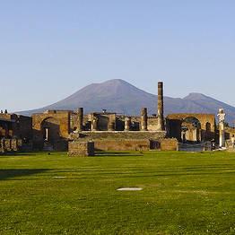 Top Excursion Sorrento - Tour Pompei, Ercolano e il Vesuvio