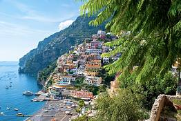 Top Excursion Sorrento - Full Day Amalfi Coast Tour with english speaking driver