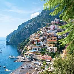 Top Excursion Sorrento - Full Day Amalfi Coast Tour with english speaking driver