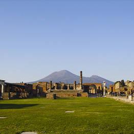 All RELAX excursion: Sorrento, Positano e Pompei