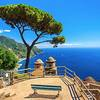 Top Excursion Sorrento - Deluxe transfer from Florence to Sorrento/Amalfi Coast