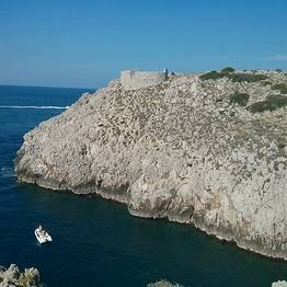 Nesea Eventos Culturais - The path of Forts in Anacapri