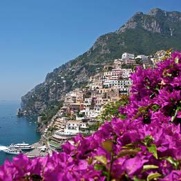 From Capri to Sorrento or Vice Versa