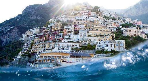 Capri Boat Service - Unforgettable Full-Day Gozzo Boat Tour - Amalfi Coast