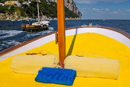 Capridamare - Giro dell'isola - Capri...da...mare....