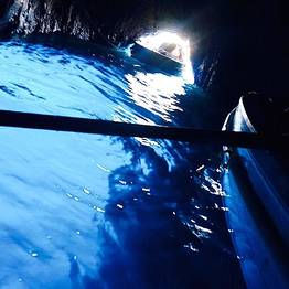 Private Boat Tour of Capri by Speedboat