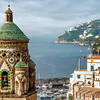 "Capri Relax Transfers - Transfer ""from your hotel in Capri to Ravello"""