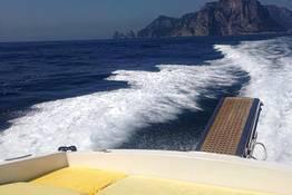 """Capri Relax Transfers - Transferência """"de o seu hotel em Capri até Ravello"""""""