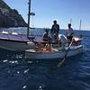 Capri Boat Service - Private Tour of Capri by Gozzo (2-3 hrs) + swim stop