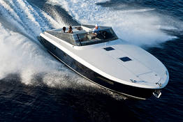 Capri Boat Service Transfer  - Da Amalfi a Capri in motoscafo: top luxury transfer!