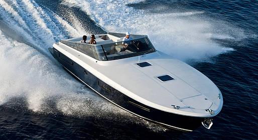 Capri Boat Service Transfer  - Da Amalfi a Capri in motoscafo: top luxury transfer!