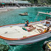 Bagni Tiberio Boats - Capri by Boat: Fun in the Sun