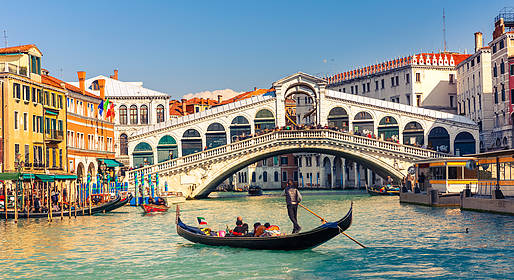 Joe Banana Limos - Tour & Transfer - Transfer da Venezia a Positano/Amalfi o Sorrento