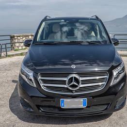 Transfer from Civitavecchia to Amalfi/Positano/Sorrento