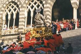 Redazione Positano.com - Festa di Sant'Andrea