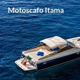 Transfer Positano - Capri