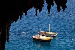 Blue Sea Capri - Escursione in barca a Capri - mezza giornata