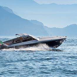 Pegaso Capri Boat Excursion - Tour di Capri e in Costiera Amalfitana in motoscafo
