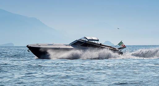 Priore Capri Boats Transfers - VIP transfer Napoli-Capri (o viceversa) auto+motoscafo