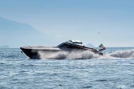 Pegaso Capri Boat Transfers - VIP transfer Roma - Capri (o viceversa) auto+motoscafo