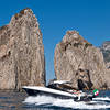 Priore Capri Boats Transfers - VIP transfer Roma - Capri (o viceversa) auto+motoscafo
