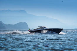 Priore Capri Boats Transfers - Transfer Castellammare di Stabia a Capri (ida ou volta)