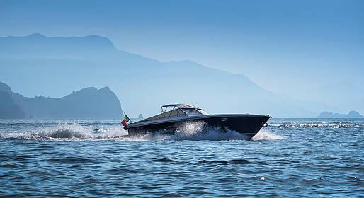 Priore Capri Boats Transfers - Transfer Castellammare di Stabia - Capri (o viceversa)
