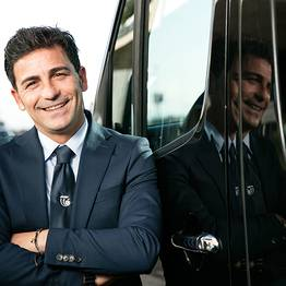 Transfer from Capri to Naples - All Inclusive