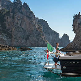 Special offers: amazing tours around/from Capri