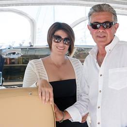 Offerte speciali: tour in motoscafo luxury a/da Capri