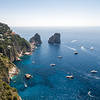 "Blue Sea Capri - Escursione in motoscafo ""luxury"" a Capri"