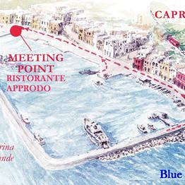 Luxury Speedboat Tour of Capri