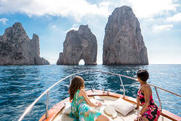 Amazing Capri Tour - Capri Basic Tour
