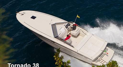 Nautica SicSic - Luxury Boat Tour of the Amalfi Coast