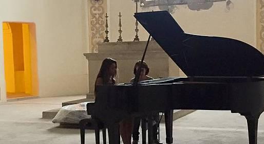 """Caprionline - """"Le valse d'Amelie"""" Viaggio nelle musiche di Yann Tiers"""