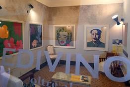 E' Divino - Art and Appetite