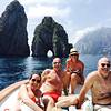 Capri Boat Service - Selfie Tour at the Picture-Perfect Faraglioni