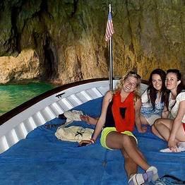 WINTER OFFER: Boat Tour of Capri
