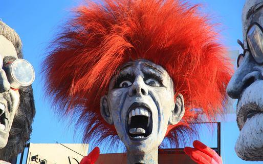 Carnevale di Viareggio: A Local's Guide