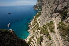 Five Freebies on Capri