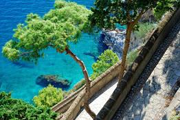 The Weather on Capri - Season by Season