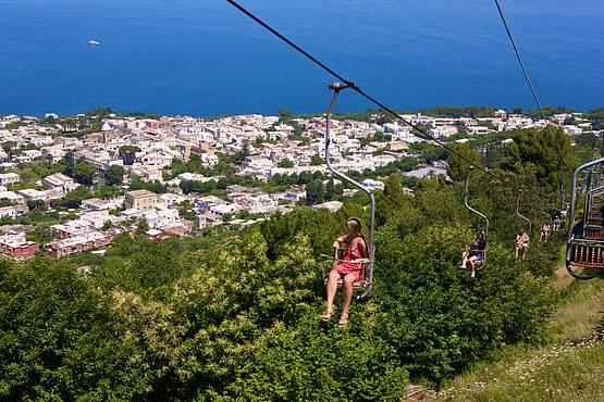A Trip to Mount Solaro