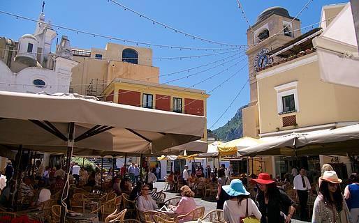 10 cose da fare a Capri