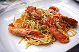 Traditional Dishes on Capri