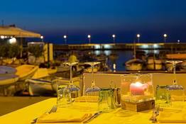Romantic Seaside Restaurants