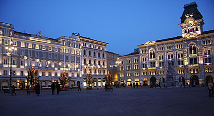 Trieste Hotel