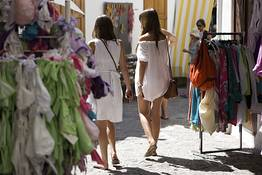 Come vestirsi in Costiera Amalfitana