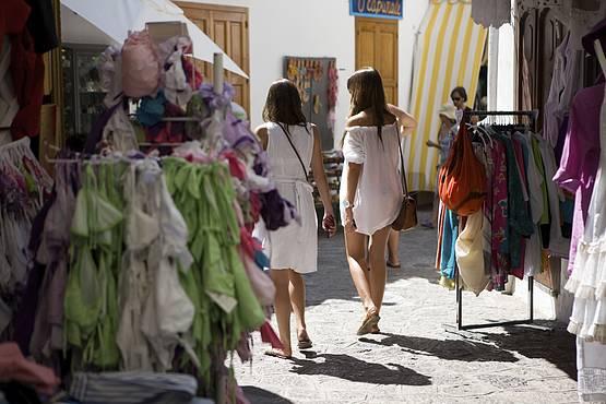 What to wear on the Amalfi Coast